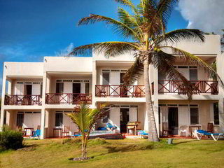 Pauschalreise Hotel Barbados, Barbados, Ocean Spray Beach Apartments in Christ Church  ab Flughafen Berlin