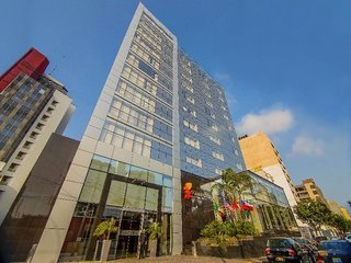 Pauschalreise Hotel Peru, Peru, Sol de Oro Hotel & Suites in Lima  ab Flughafen Abflug Ost