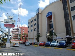 Pauschalreise Hotel  Ramada Santo Domingo Princess in Santo Domingo  ab Flughafen