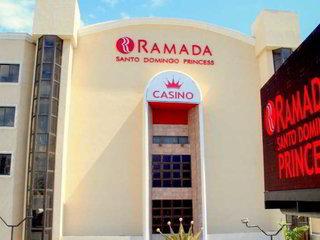 Pauschalreise Hotel  Ramada Santo Domingo Princess in Santo Domingo  ab Flughafen Frankfurt Airport