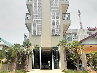 Pauschalreise Hotel Thailand, Thailand Inseln - weitere Angebote, The Wings Boutique Hotels in Ko Lanta  ab Flughafen Berlin