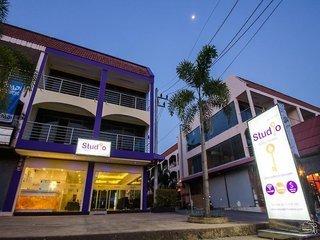 Pauschalreise Hotel Thailand, Süd-Thailand, iCheck inn Klong Muang in Krabi  ab Flughafen Berlin