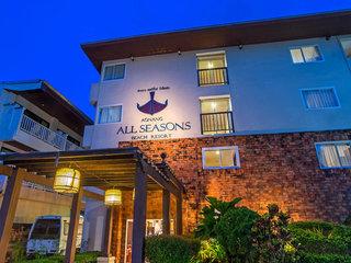 Pauschalreise Hotel Thailand, Süd-Thailand, Aonang All Seasons Beach Resort in Krabi  ab Flughafen Berlin