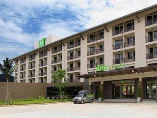 Pauschalreise Hotel Thailand, Süd-Thailand, Ibis Styles Krabi Ao Nang in Krabi  ab Flughafen Berlin