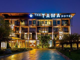 Pauschalreise Hotel Thailand, Süd-Thailand, The Tama Hotel in Krabi  ab Flughafen Berlin