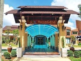 Pauschalreise Hotel Thailand, Süd-Thailand, Timber House Resort in Krabi  ab Flughafen Berlin