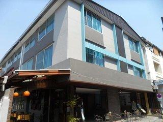 Pauschalreise Hotel Thailand, Nord-Thailand, Lamer Hostel in Chiang Mai  ab Flughafen