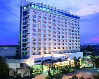 Pauschalreise Hotel Thailand, Nord-Thailand, Lanna Palace in Chiang Mai  ab Flughafen