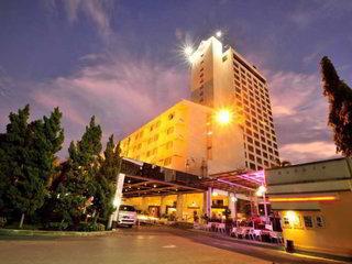 Pauschalreise Hotel Thailand, Nord-Thailand, Porn Ping Tower in Chiang Mai  ab Flughafen