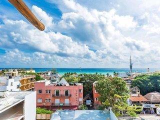 Pauschalreise Hotel Mexiko, Riviera Maya & Insel Cozumel, In Fashion Boutique in Playa del Carmen  ab Flughafen Berlin-Tegel
