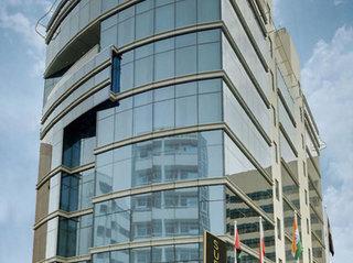 Pauschalreise Hotel Vereinigte Arabische Emirate, Dubai, Suba Hotel Dubai in Dubai  ab Flughafen Berlin-Tegel