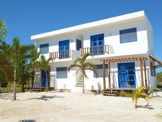 Pauschalreise Hotel Mexiko, Halbinsel Yucatán, Casa Blatha in Isla Holbox  ab Flughafen Berlin-Tegel