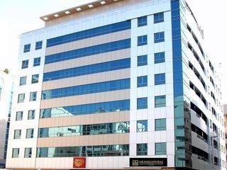 Pauschalreise Hotel Vereinigte Arabische Emirate, Dubai, Grand Central in Dubai  ab Flughafen Berlin-Tegel