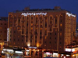 Pauschalreise Hotel Vereinigte Arabische Emirate, Dubai, Arabian Courtyard Hotel & Spa in Dubai  ab Flughafen Berlin-Tegel