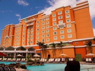 Pauschalreise Hotel Puerto Rico, Puerto Rico, Embassy Suites by Hilton San Juan Hotel & Casino in San Juan  ab Flughafen Berlin-Tegel