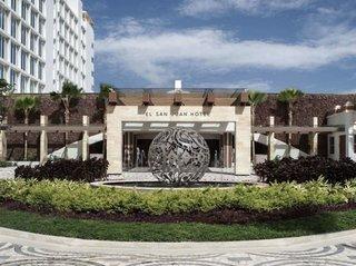 Pauschalreise Hotel Puerto Rico, Puerto Rico, El San Juan Hotel, Curio Collection by Hilton in San Juan  ab Flughafen Berlin