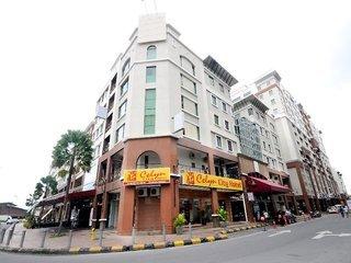 Pauschalreise Hotel Malaysia, Malaysia - Sabah, Celyn City Hotel in Kota Kinabalu  ab Flughafen