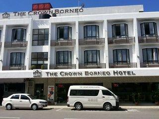 Pauschalreise Hotel Malaysia, Malaysia - Sabah, The Crown Borneo in Kota Kinabalu  ab Flughafen