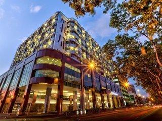 Pauschalreise Hotel Malaysia, Malaysia - Sabah, Hilton Kota Kinabalu in Kota Kinabalu  ab Flughafen Berlin