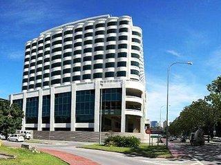 Pauschalreise Hotel Malaysia, Malaysia - Sabah, Hilton Kota Kinabalu in Kota Kinabalu  ab Flughafen