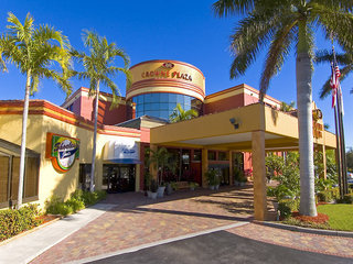 Pauschalreise Hotel USA, Florida -  Westküste, Crowne Plaza Fort Myers at Bell Tower Shops in Fort Myers Beach  ab Flughafen Berlin