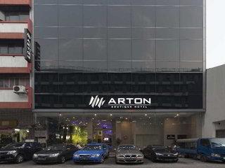 Pauschalreise Hotel Singapur, Singapur, Arton Boutique at Tyrwhitt in Singapur  ab Flughafen Abflug Ost