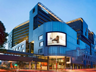 Pauschalreise Hotel Singapur, Singapur, Citadines Singapore Mount Sophia in Singapur  ab Flughafen Abflug Ost