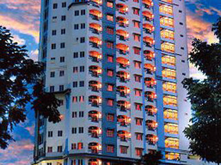 Pauschalreise Hotel Malaysia, Malaysia - weitere Angebote, Holiday Place in Kuala Lumpur  ab Flughafen Berlin-Tegel