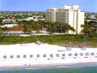 Pauschalreise Hotel USA, Florida -  Westküste, Hilton Marco Island Beach Resort And Spa in Marco Island  ab Flughafen Berlin-Tegel