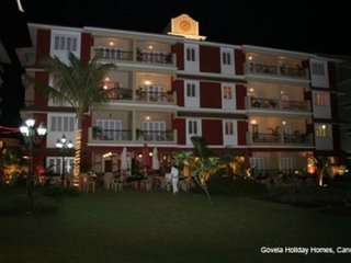 Pauschalreise Hotel Indien, Indien - Goa, Goveia Holiday Homes in Candolim  ab Flughafen Berlin