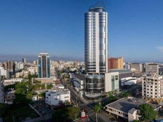 Pauschalreise Hotel  Embassy Suites by Hilton Santo Domingo in Santo Domingo  ab Flughafen Frankfurt Airport