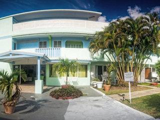 Pauschalreise Hotel Barbados, Barbados, Palm Garden Hotel in Worthing Beach  ab Flughafen Berlin-Tegel
