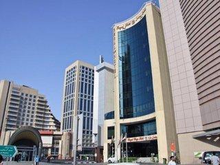 Pauschalreise Hotel Vereinigte Arabische Emirate, Dubai, The Regal Plaza Hotel in Dubai  ab Flughafen Berlin-Tegel