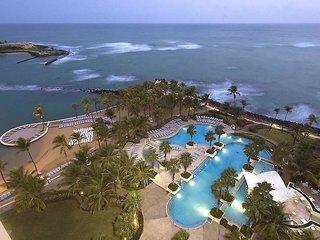 Pauschalreise Hotel Puerto Rico, Puerto Rico, Caribe Hilton in San Juan  ab Flughafen Berlin