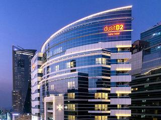 Pauschalreise Hotel Vereinigte Arabische Emirate, Dubai, dusitD2 Kenz Hotel in Dubai  ab Flughafen Berlin-Tegel