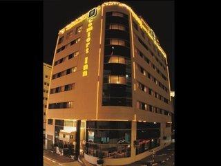 Pauschalreise Hotel Vereinigte Arabische Emirate, Dubai, Comfort Inn Hotel Dubai in Dubai  ab Flughafen Berlin-Tegel