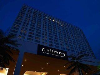 Pauschalreise Hotel Malaysia, Malaysia - Sarawak, Pullman Kuching in Kuching  ab Flughafen Bremen