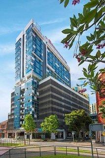 Pauschalreise Hotel Singapur, Singapur, Hilton Garden Inn Singapore Serangoon in Singapur  ab Flughafen Bremen