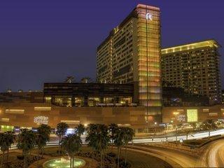 Pauschalreise Hotel Vereinigte Arabische Emirate, Dubai, Swissotel Al Ghurair in Dubai  ab Flughafen Berlin-Tegel