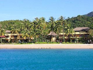 Pauschalreise Hotel Thailand, Thailand Inseln - weitere Angebote, Phra Nang Lanta in Ko Lanta  ab Flughafen Berlin