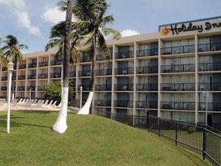 Pauschalreise Hotel Puerto Rico, Puerto Rico, Holiday Inn Ponce & Tropical Casino in Ponce  ab Flughafen Bremen