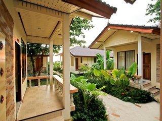 Pauschalreise Hotel Thailand, Thailand Inseln - weitere Angebote, Amantra Resort & Spa in Ko Lanta  ab Flughafen Berlin