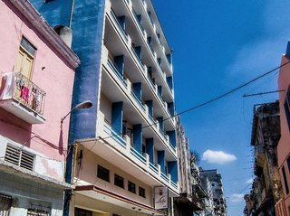 Pauschalreise Hotel Kuba, Havanna & Umgebung, Sercotel Lido Habana in Havanna  ab Flughafen Bremen