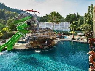 Pauschalreise Hotel Thailand, Süd-Thailand, Ananta Burin Resort in Krabi  ab Flughafen Berlin