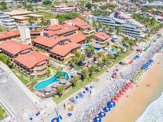 Pauschalreise Hotel Brasilien, Brasilien - weitere Angebote, Visual Praia in Natal  ab Flughafen Bremen
