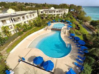 Pauschalreise Hotel Barbados, Barbados, Beach View Hotel in St. James  ab Flughafen