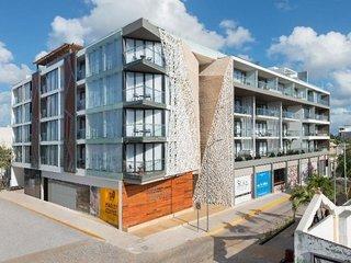 Pauschalreise Hotel Mexiko, Riviera Maya & Insel Cozumel, The Fives Downtown Hotel & Residences, Curio Collection by Hilton in Playa del Carmen  ab Flughafen Berlin-Tegel