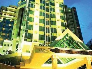 Pauschalreise Hotel Singapur, Singapur, The Elizabeth in Singapur  ab Flughafen Bremen