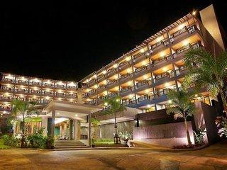Pauschalreise Hotel Thailand, Süd-Thailand, Krabi Cha-Da Resort in Ao Nang Beach  ab Flughafen Berlin
