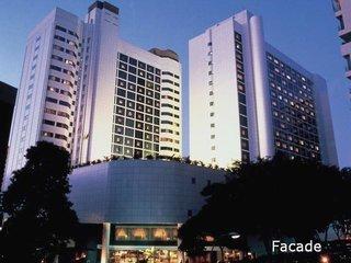 Pauschalreise Hotel Singapur, Singapur, Orchard Hotel Singapore in Singapur  ab Flughafen Abflug Ost